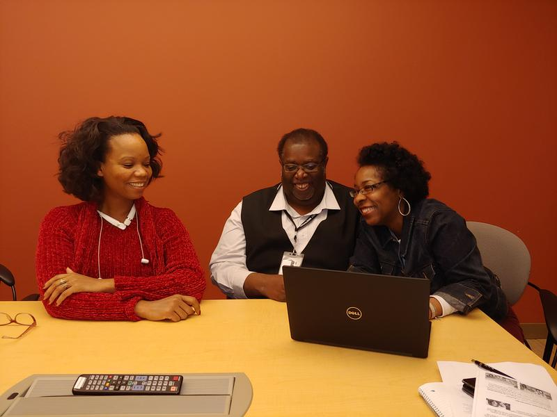Improving Diversity In Tech: Milwaukee Chapter Of Black Data Processing Associates Has Some Ideas