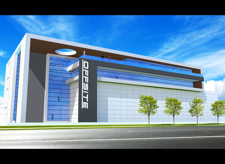 OFFSITE plans new hyperscale data center campus in Pleasant Prairie