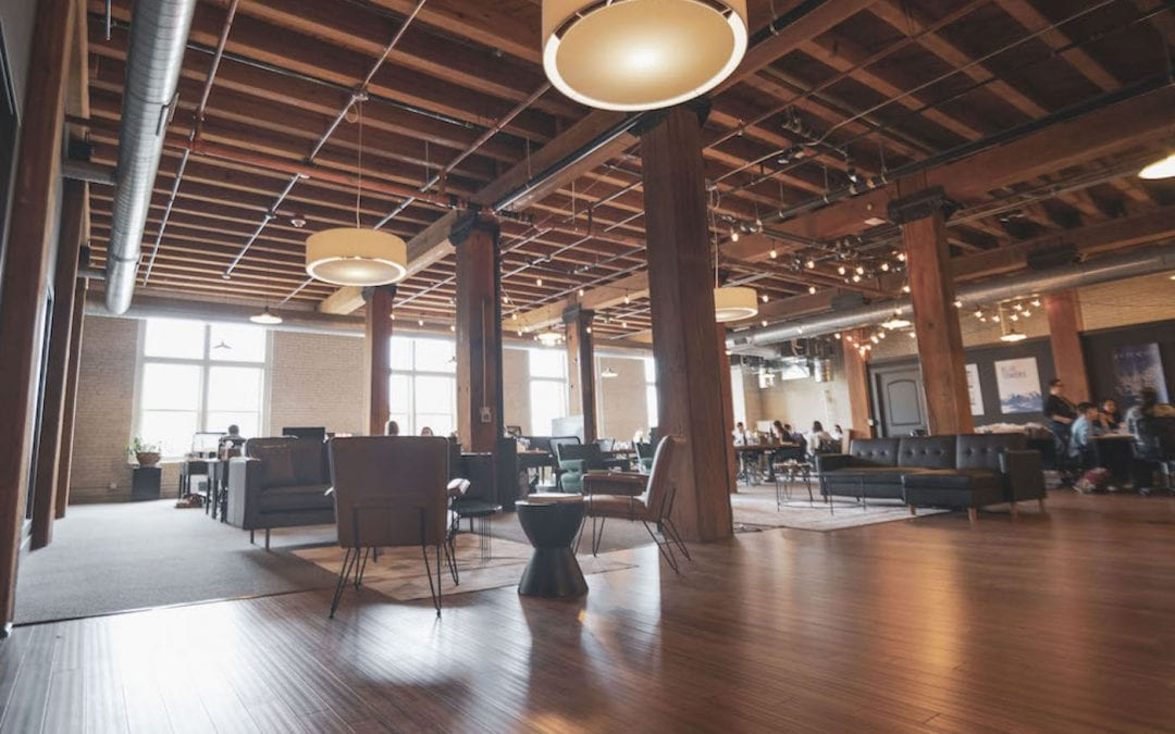 Office Envy: Inside 8 of Wisconsin's Coolest Tech Offices