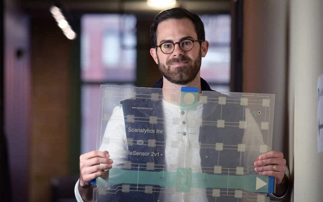 Wisconsin startup ecosystem growing, with room for improvement