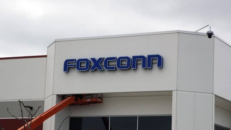 Johnson Controls partnering with Foxconn Industrial Internet on smart buildings