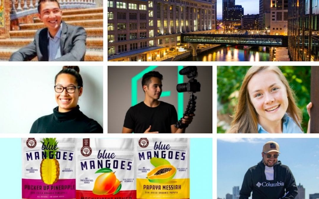Inno Under 25: The Rising Wisconsin Tech Leaders to Watch