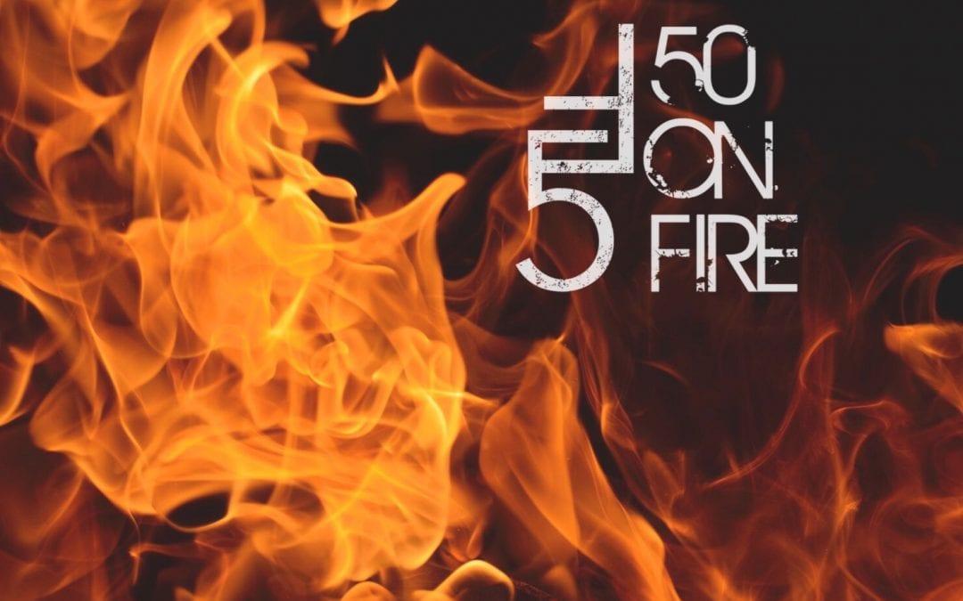 Meet Wisconsin Inno's 2019 50 on Fire