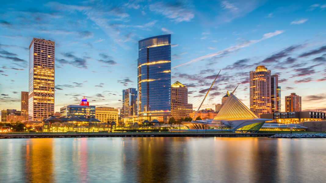 Report: Milwaukee ranks 46th for best U.S. cities for women in tech