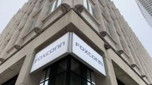 Foxconn launches Industry 4.0 learning platform through Industrial AI Institute in Wisconsin