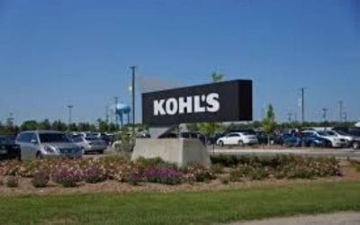 Amazon grocery to open in vacated space at downsized Kohl's store