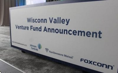$100M venture fund launched by four major Milwaukee employers approaching fourth deal