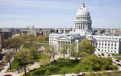 Wisconsin Cities Rise in Global Startup Hub Rankings