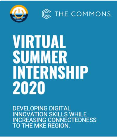Virtual Tech Internship Demonstrates Local Commitment to Emerging Tech Talent