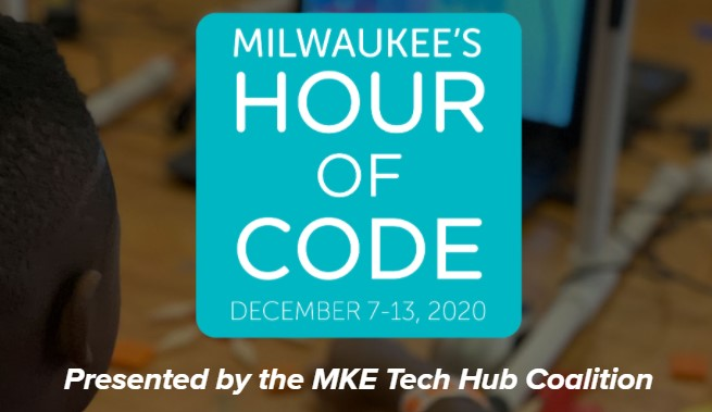 'Greater MKE Hour of Code' Surpasses Projected Goals During Pandemic