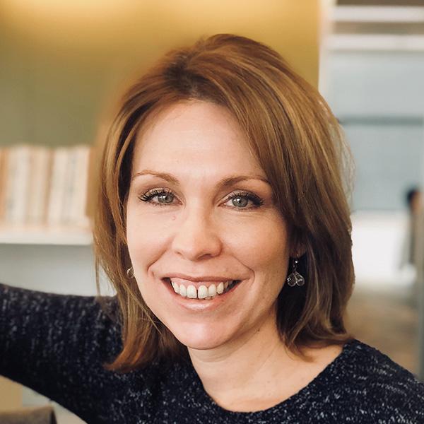 Jill Zeisler